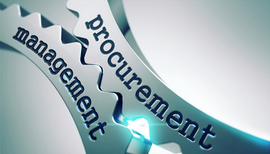 Procurement Services & Management